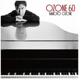 ユニバーサルミュージック 小曽根真(p)/ OZONE 60【CD】