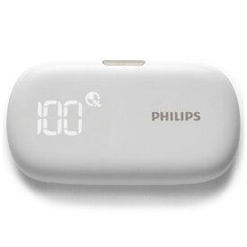フィリップス PHILIPS SmartSleep スノア サイレンサー ホワイト SN3710/15【ribi_rb】