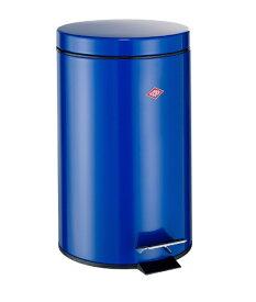 Wesco ウェスコ ペダルビン&プラスチックライナー3L -103 ブルー 103012-53 [3L /ペダル式]