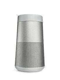 BOSE ボーズ ブルートゥーススピーカー SoundLink Revolve II ラックスシルバー [Bluetooth対応]