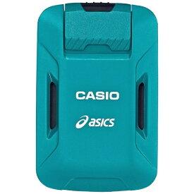 カシオ CASIO CASIO ×ASICS ランナー向けモーションセンサー CMT-S20R-AS