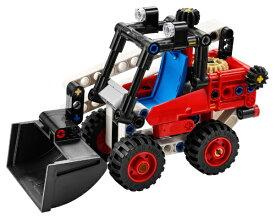 レゴジャパン LEGO LEGO(レゴ) 42116 テクニック スキッドステアローダー