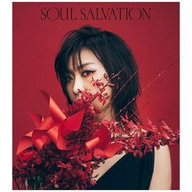 キングレコード KING RECORDS 林原めぐみ/ Soul salvation【CD】