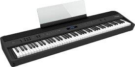 ローランド Roland ポータブル・ピアノ FPシリーズ ブラック FP-90X-BK [88鍵盤]【point_rb】