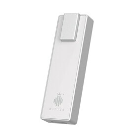 HIDIZS HIDIZS S9 Silver [DAC機能対応 /ハイレゾ対応]