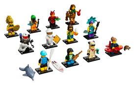 レゴジャパン LEGO LEGO(レゴ) 71029 レゴ ミニフィギュア シリーズ21【単品】