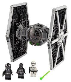 レゴジャパン LEGO LEGO(レゴ) 75300 スター・ウォーズ インペリアル タイ・ファイター(TM)