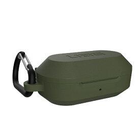 UAG URBAN ARMOR GEAR GalaxyBuds/Buds+用 ハードケース オリーブ UAG-RGLXBDPLS-OL