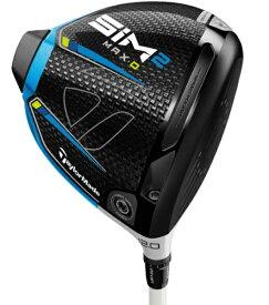 テーラーメイドゴルフ Taylor Made Golf レディース ドライバー SIM2 MAX-D ウィメンズ 12.0° 《TENSEI BLUE TM40 (21) シャフト》A
