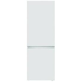 ハイセンス Hisense 冷蔵庫 HR-D1701W [2ドア /右開きタイプ /175L][冷蔵庫 一人暮らし 小型 新生活]