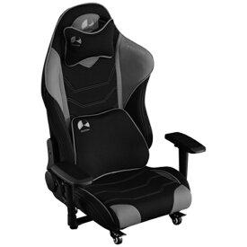 バウヒュッテ Bauhutte BCGX-530-BK ゲーミング座椅子 ブラック