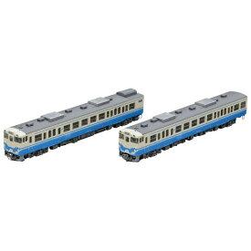 【2021年6月】 TOMIX トミックス 【Nゲージ】98091 JR キハ47-0形ディーゼルカー(JR四国色)セット(2両)【発売日以降のお届け】