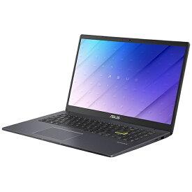 ASUS エイスース E510MA-EJ200T ノートパソコン ASUS E510MA スターブラックメタル [15.6型 /intel Celeron /eMMC:128GB /メモリ:4GB /2021年2月モデル]