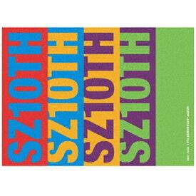 Top J Records トップジェーレコーズ Sexy Zone/ SZ10TH 初回限定盤B【CD】 【代金引換配送不可】