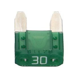 エーモン工業 amon ミニ平型ヒューズ 30A 約 11×16×4mm 30A×5個入 3680