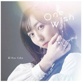 NBCユニバーサル NBC Universal Entertainment 飯田里穂/ One Wish 通常盤【CD】