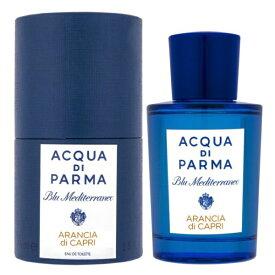 ACQUA DI PARMA アクアディパルマ ACQ ブルーメディテラネオ アランチャディカプリ ET/75ml