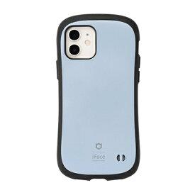 HAMEE ハミィ [iPhone 12/12 Pro専用]iFace First Class KUSUMIケース 41-9163-925539 くすみブルー