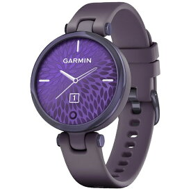 GARMIN ガーミン 010-02384-42 Lily Sport Deep Orchid / Midnight Orchid【point_rb】
