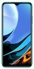 Xiaomi シャオミ Xiaomi Redmi 9T オーシャングリーン「Redmi-9T-GREEN」Snapdragon 662 6.53型 メモリ/ストレージ: 4GB/64GB nanoSIM×2 ドコモ / au / ソフトバンクSIM対応 SIMフリースマートフォン
