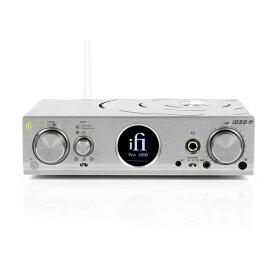 iFI AUDIO アイファイオーディオ DAC&ヘッドフォンアンプ Pro-iDSD-4.4