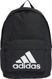アディダス adidas 男女兼用 クラシック ビッグロゴ バックパック(容量:27.5L/ブラック) IRF38 FS8332