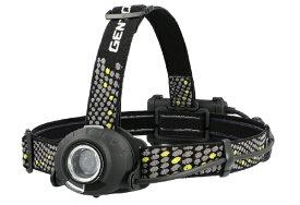 ジェントス GENTOS GENTOS ヘッドライト HEADWARS KDHL-2110 [LED /単3乾電池×3 /防水]