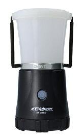 ジェントス GENTOS GENTOSランタン Explorerシリーズ EX-366D [LED /単1乾電池×3 /防水]