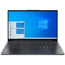 レノボジャパン Lenovo 82AB003AJP ノートパソコン Yoga Slim 750i スレートグレー [15.6型 /intel Core i7 /SSD:512GB /メモリ:16GB /2021年2月モデル]