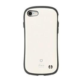 HAMEE ハミィ [iPhone SE 2020/8/7専用]iFace First Class KUSUMIケース 41-9163-925409 くすみホワイト