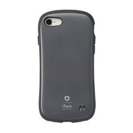 HAMEE ハミィ [iPhone SE 2020/8/7専用]iFace First Class KUSUMIケース 41-9163-925416 くすみブラック