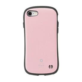 HAMEE ハミィ [iPhone SE 2020/8/7専用]iFace First Class KUSUMIケース 41-9163-925423 くすみピンク