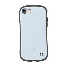 HAMEE ハミィ [iPhone SE 2020/8/7専用]iFace First Class KUSUMIケース 41-9163-925430 くすみブルー