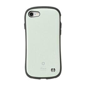 HAMEE ハミィ [iPhone SE 2020/8/7専用]iFace First Class KUSUMIケース 41-9163-925447 くすみグリーン