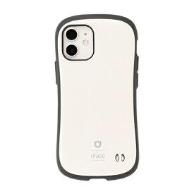 HAMEE ハミィ [iPhone 12 mini専用]iFace First Class KUSUMIケース 41-9163-925454 くすみホワイト