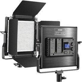 NEEWER ニューワー LEDビデオライト NL660S/1Y