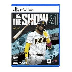【2021年04月20日発売】 ソニーインタラクティブエンタテインメント Sony Interactive Entertainmen 【早期購入特典付き】MLB The Show 21(英語版)【PS5】