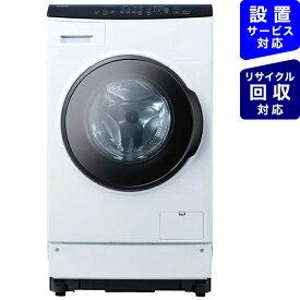 アイリスオーヤマ IRIS OHYAMA 乾燥機能付きドラム式洗濯機 HDK832A [洗濯8.0kg /乾燥3.0kg /ヒーター乾燥 /左開き][ドラム式 洗濯機 8kg]