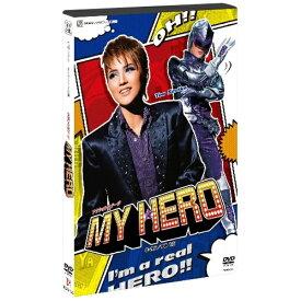 ビデオメーカー 花組シアター・ドラマシティ公演 アクションステージ『MY HERO』【DVD】 【代金引換配送不可】