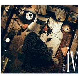 ソニーミュージックマーケティング SawanoHiroyuki[nZk]/ iv 初回生産限定盤【CD】