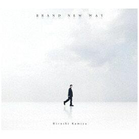 ランティス Lantis 神谷浩史/ BRAND NEW WAY 豪華盤【CD】