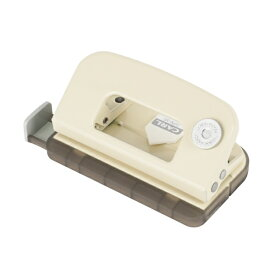 カール事務器 CARL デコレパンチ クリーム DPN-35-I