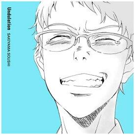 ソニーミュージックマーケティング 崎山蒼志/ Undulation 期間生産限定盤【CD】