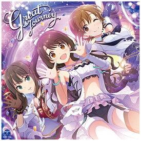 日本コロムビア NIPPON COLUMBIA (ゲーム・ミュージック)/ THE IDOLM@STER CINDERELLA GIRLS STARLIGHT MASTER COLLABORATION! Great Journey【CD】