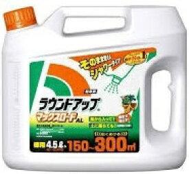 日産化学 Nissan Chemical ラウンドアップマックスロードAL 4.5L