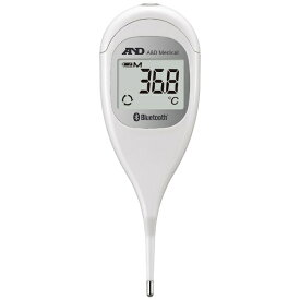 A&D エー・アンド・デイ Bluetooth Smart内蔵体温計 UT-201BLE Plus