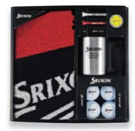 ダンロップ スリクソン DUNLOP SRIXON ゴルフボールギフト SRIXON Z-STAR GGF-F4027