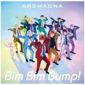 【2021年04月21日発売】 ユニバーサルミュージック アルスマグナ/ Bim Bim Bump! 通常盤【DVD】