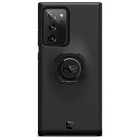 クアッドロック QUAD LOCK 専用ケース 【Galaxy Note20 Ultra ワイヤレス充電対応】 QLC-GN20ULT