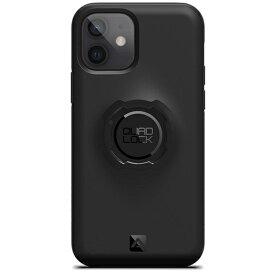 クアッドロック QUAD LOCK 専用ケース 【iPhone 12 /12 Pro ワイヤレス充電対応】 QLC-IP12M